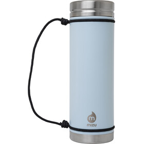 MIZU V7 Insulated Bottle with V-Lid 700ml Enduro Ice Blue